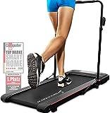 Sportstech Laufband für Zuhause & Büro Easy verstaubar | eingebauter...