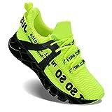 Wonesion Herren Fitness Laufschuhe Atmungsaktiv Rutschfeste Mode Sneaker... *