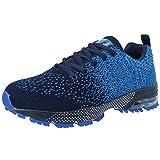 VVQI Laufschuhe Herren Damen Sneaker Sportschuhe Turnschuhe Mode Leichtgewichts... *