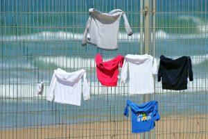 Herren und Damen Sport T-Shirt